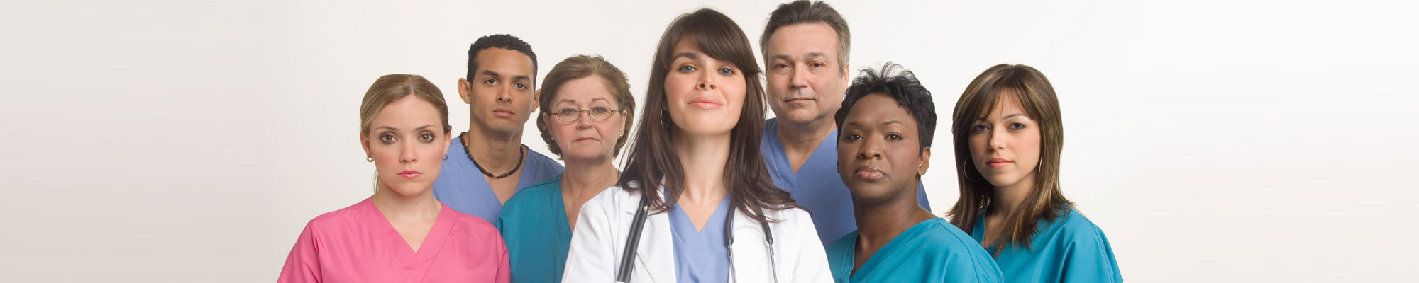 resumes for nurses and other healthcare professionals